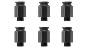 Набір перехідників Bosch, 6 шт