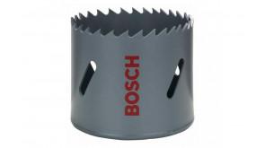 Коронка Bosch HSS-Bimetall, 59 мм, 2 5/16ʺ