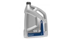 Масло для гідравлічних трансмісій Husqvarna 10W30, 4 л