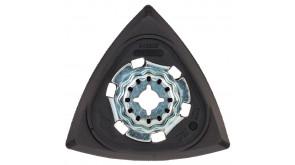 Шлифовальная подошва Bosch Starlock AVZ 93 G