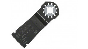 Занурювальне пиляльне полотно Bosch HCS Precision AIZ 32 EPC