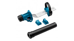 Система пиловидалення Bosch GDE Max Professional