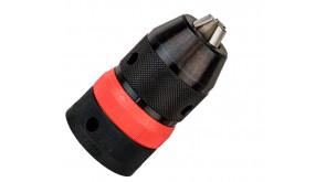 """Швидкозатискний патрон Bosch SUPRA SK, 1,5-13 E, 1/2""""-20"""