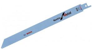 Пиляльне полотно Bosch S 1122 EF, 18TPI, 2 шт