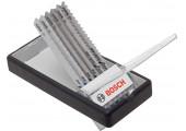 Набір пилок Bosch Robust Line Metal Profile, 6 шт