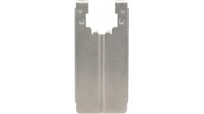 Пластина металева до опорної підошві Bosch для лобзиків