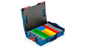 Комплект Bosch L-Boxx 102 Professional
