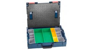 Комплект Bosch L-Boxx 102 Professional + 6 контейнерів