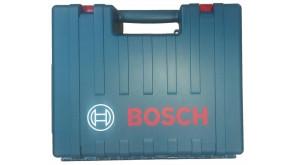 Чемодан Bosch Professional для шурупокрутів GSR 120 і гайковертів GDR 120