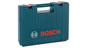 Кейс Bosch для кутових шліфмашин GWS 14-125