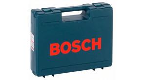 Кейс Bosch для дрилю PSB/CSB/GBM 10 SR
