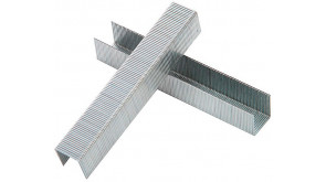Скоби з нержавіючої сталі Bosch, тип 53, 10 мм, 1000 шт