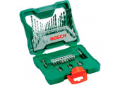 Набір свердел, біт Bosch X-Line, 33 шт