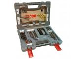 Набір Bosch Premium Mixed Set, 76 предметів