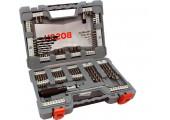 Набір Bosch Premium Mixed Set, 105 предметів