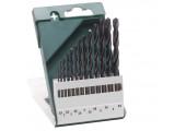 Набір свердел по металу Bosch HSS-R 1,5-6,5 мм, 13 шт