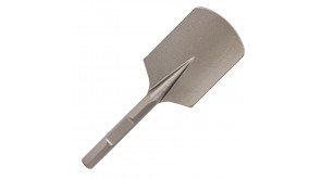 Зубило лопаткове Bosch для шестигранного патрона 28 мм