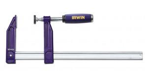 """Струбцина гвинтова Irwin PRO-Clamp Medium 300 мм/12"""""""