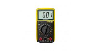 Мультиметр цифровий універсальний Stanley STHT0-77364