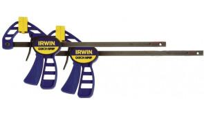 Струбцина Irwin 115 мм QUICK-GRIP Micro, 2 шт
