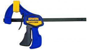 Струбцина Irwin 115 мм QUICK-GRIP Micro