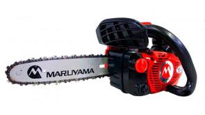 Бензопила Maruyama MCV3100TS (10)
