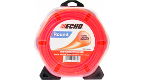 Корд косильний Echo 2 мм 12 м круглий