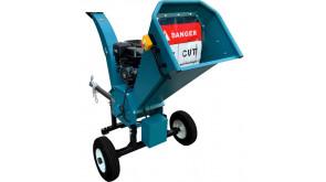 Подрібнювач гілок Konner&Sohnen KS 700WS