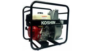 Мотопомпа для напівбрудної води Koshin STH-80X