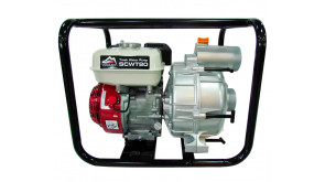 Мотопомпа для брудної води Vulkan SCWT80