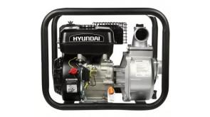 Мотопомпа Hyundai HY 53 для чистої води