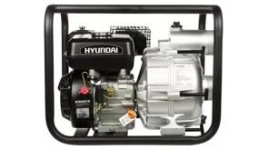 Мотопомпа Hyundai HYT 83 для забрудненої води