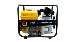 Мотопомпа Rato RT80ZB28-3.6Q