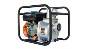 Мотопомпа для чистої води Sequoia SPP1000