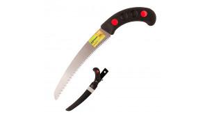 Ножівка садова MasterTool Самурай 255 мм