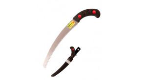 Ножівка садова MasterTool Самурай 340 мм