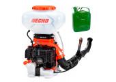 Бензиновий оприскувач Echo MB-5810/20 з металевою каністрою 5 л