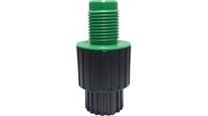Регулятор тиску зелений до ранцевих обприскувачів  Jacto Ecovalve Green