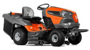Трактор Husqvarna TC 238TX