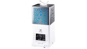 Ультразвуковий зволожувачЕco BIO COMPLEX Electrolux EHU-3815D YOGAhealthlineбілий
