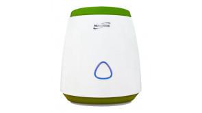 Ультразвуковий зволожувач Neoclima SP-35G біло-зелений