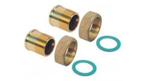 Комплект Bosch AS HKV 25 для підключення WHY 80/60, HKV 2/25/25