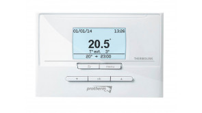Програматор Protherm Thermolink P з інтерфейсом eBUS