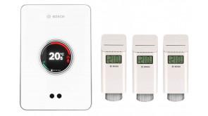 Пакетна пропозиція Bosch EasyComfort 3W