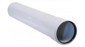Подовжувач для роздільних димоходів Bosch AZ 409 500х80 мм