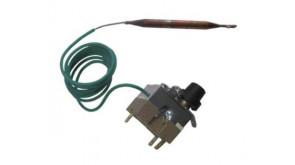 Обмежувач температури для підключення до теплої підлоги Bosch