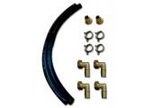 Монтажний комплект Bosch INPA для Compress 7000i AW