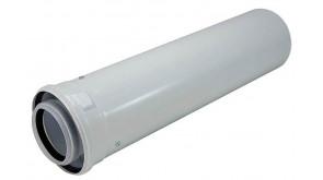 Коаксіальний подовжувач Bosch AZB 909 L=500 мм, DN60/100 мм
