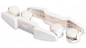 Комплект ніжок для електричних конвекторів Noirot