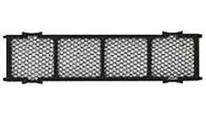 Фільтр повітряний до спліт-систем Midea, активне вугілля (CARBON)